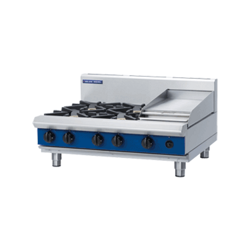 Blue Seal G516C-B Gas Cooktop - Bench Model