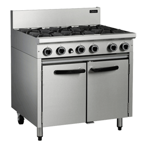 Cobra CR9D - 900mm Gas Range Oven