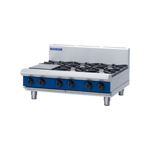 Blue Seal G516D-B Cooktop - Bench Model