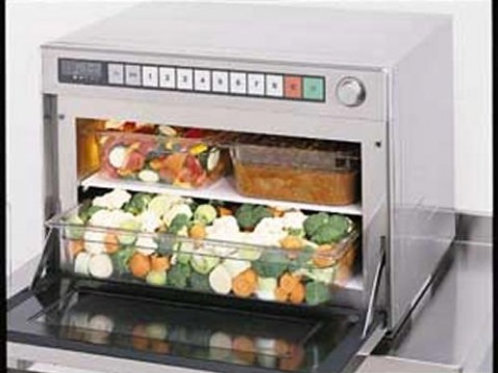 NE-3280 Heavy Duty 3200w Gastronorm Microwave