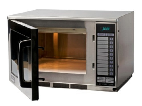 R-24AT 1900w Touch Control Microwave Oven