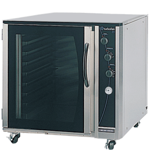 Turbofan E85/8 Proving Cabinet