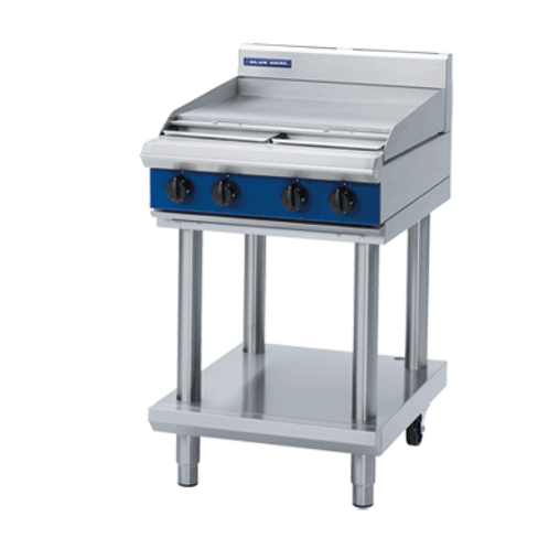 E514B-LS - 600mm Electric Cooktop Leg Stand
