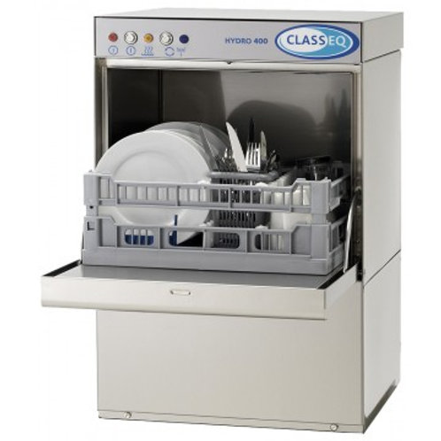 Hydro 400 Front Loading Dishwasher
