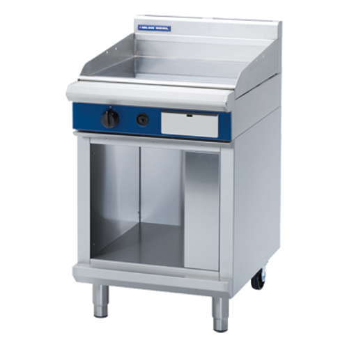 Blue Seal GP514-CB -600mm Gas Griddle Cabinet Base