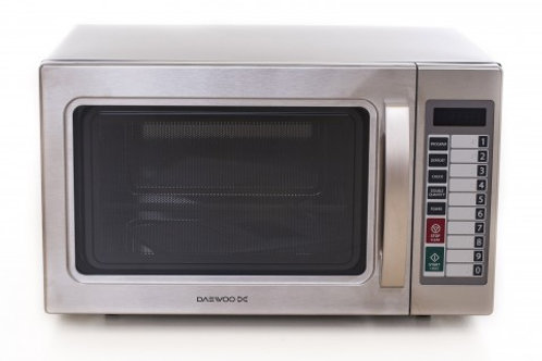 KOM9P11 1100w Light Duty Touch Control Microwave