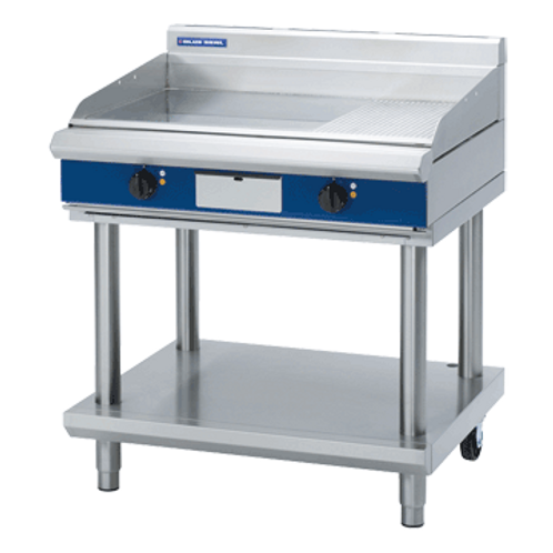 EP516-LS - 900mm Electric Griddle Leg Stand