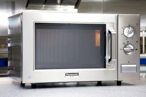 NE-1027 1000w Manual Dial Control Microwave