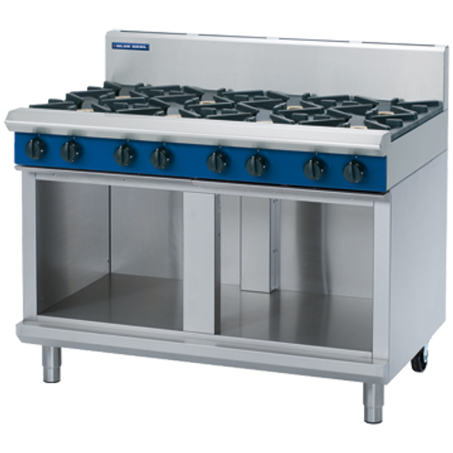 Blue Seal G518D-CB 1200mm Gas Cooktop Cabinet Base