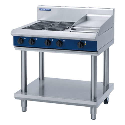 E516C-LS - 900mm Electric Cooktop Leg Stand