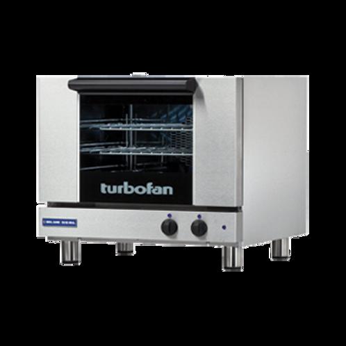 Turbofan E22M3 Half Size Sheet Pan Manual Electric