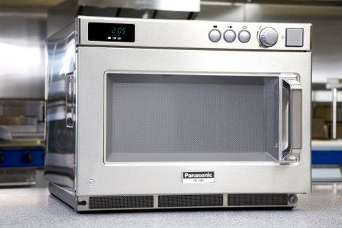 NE-1843 1800w Manual Control Microwave
