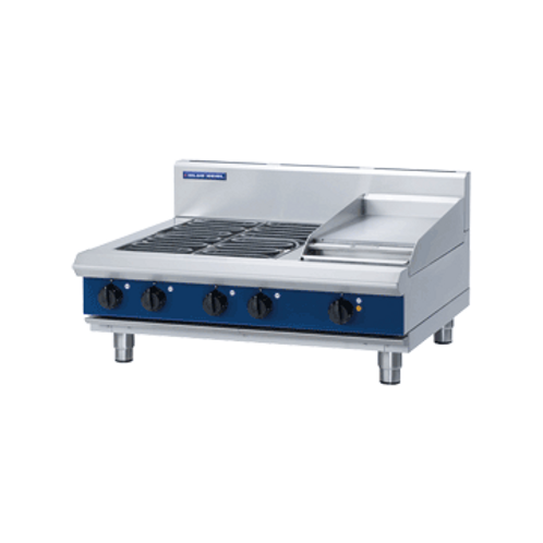 E516C-B - 900mm Electric Cooktop - Bench Model