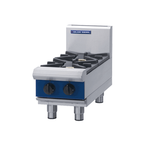 Blue Seal G512D-B - Gas Cooktop