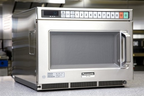 NE-1456 1400w Touch Control Microwave Oven