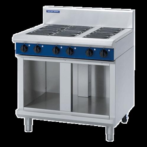 E516D-CB - 900mm Electric Cooktop Cabinet Base