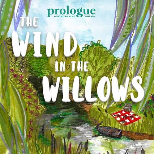 30th July - The Wind in the Willows - Bubble of 4