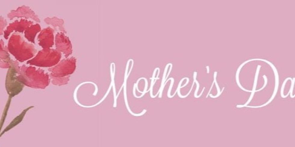 Mothers & Karaoke Night
