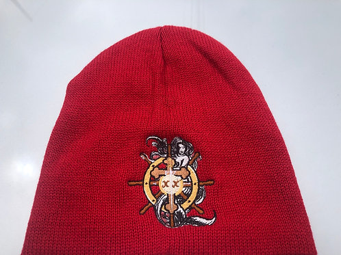 Limited Edition XX Beanies 8'