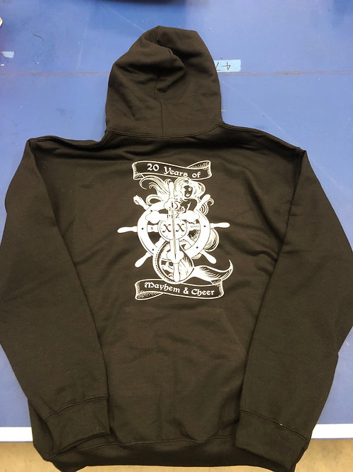 HOODIE- XX Anniversary Limited Edition