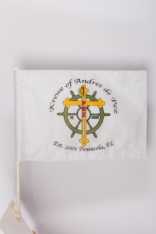 Flag for Car