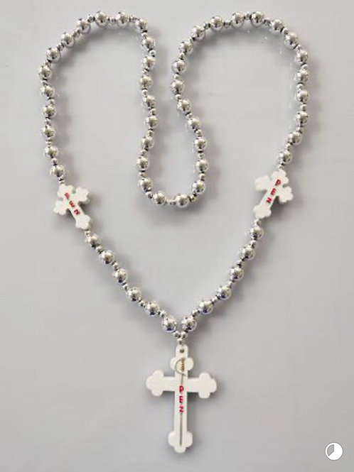Beads Throwback Cross Pre-sell