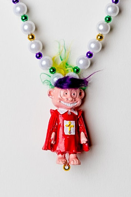 Beads Troll Purchase