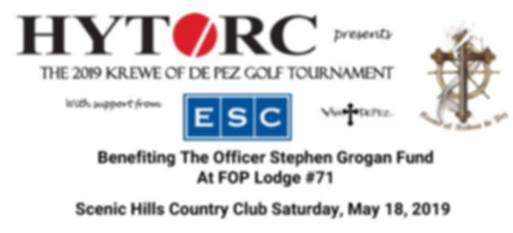 2019 Krewe Depez Golf Sponsors.JPG
