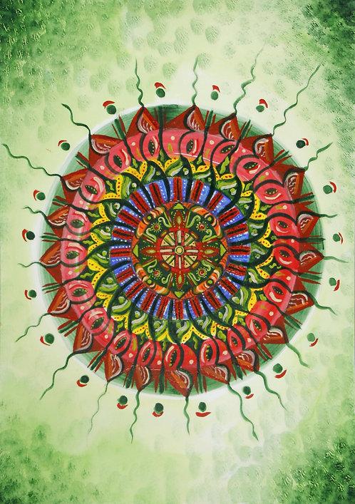 Mandala das Matas