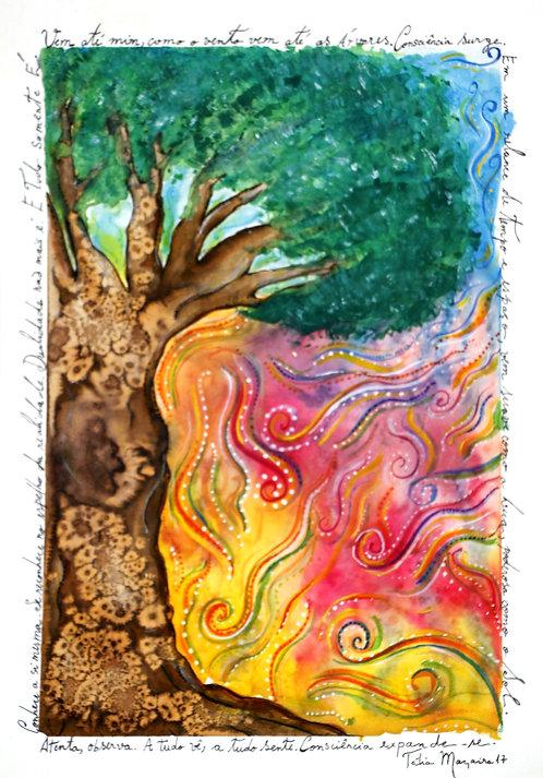 Árvore da consciência