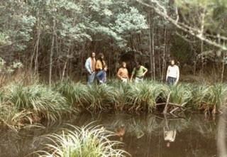 Local waterhole