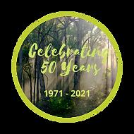 Celebrating 50 years bush resized.png