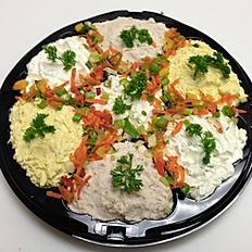 Spread Platter