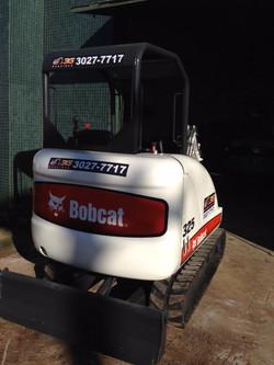 Bobcat x325