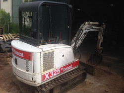 Bobcat 325 1999