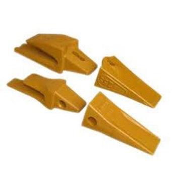 Capa dente (unha) para escavadeira Kubota/Yanmar