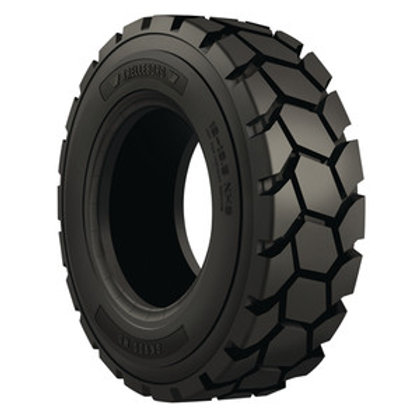 "Pneu Heavy Duty ""Borrachudo"" 10 x 16.5 - 10 Lonas"