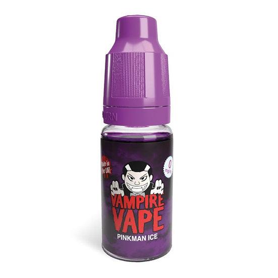 Pinkman Ice - 10ml Vampire Vape E-Liquid