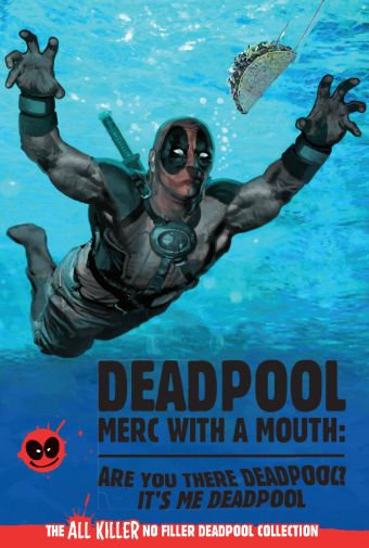 Are You There, Deadpool...?