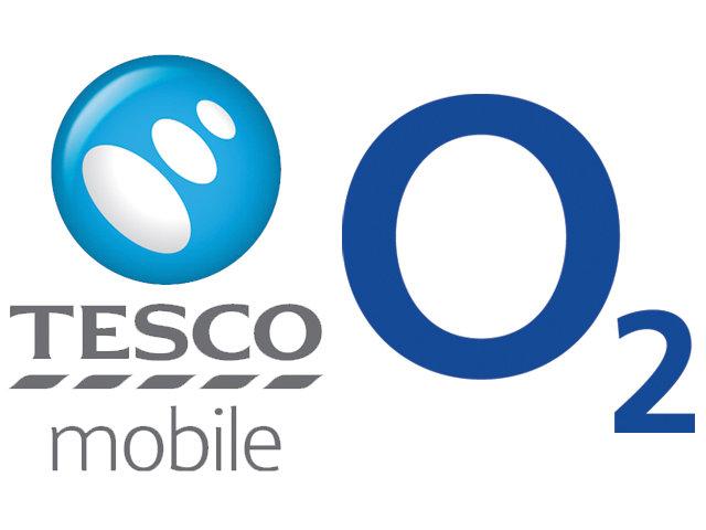 O2/Tesco Apple iPhone & iPad Unlocking Service