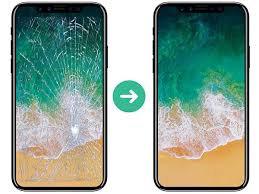 Apple iPhone X Screen Repair Service