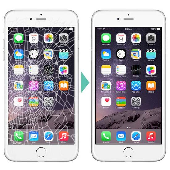 Apple iPhone 6s Screen Repair Service
