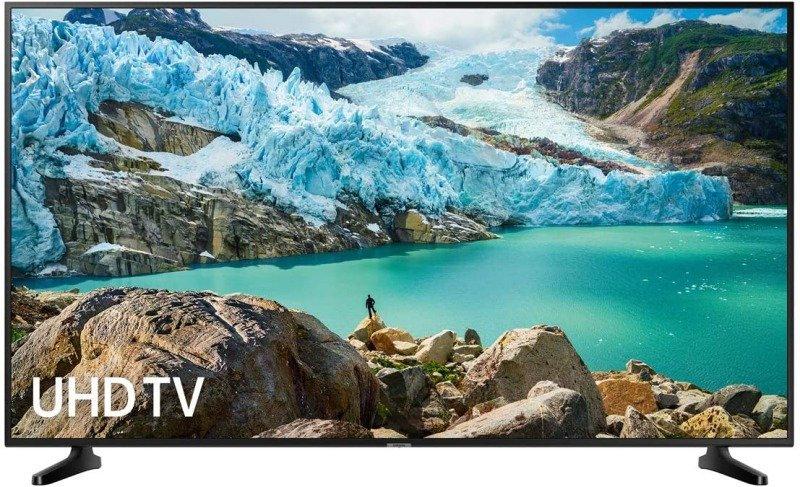 "Samsung UE50TU7092 50"" Smart 4K Ultra HD HDR LED TV"