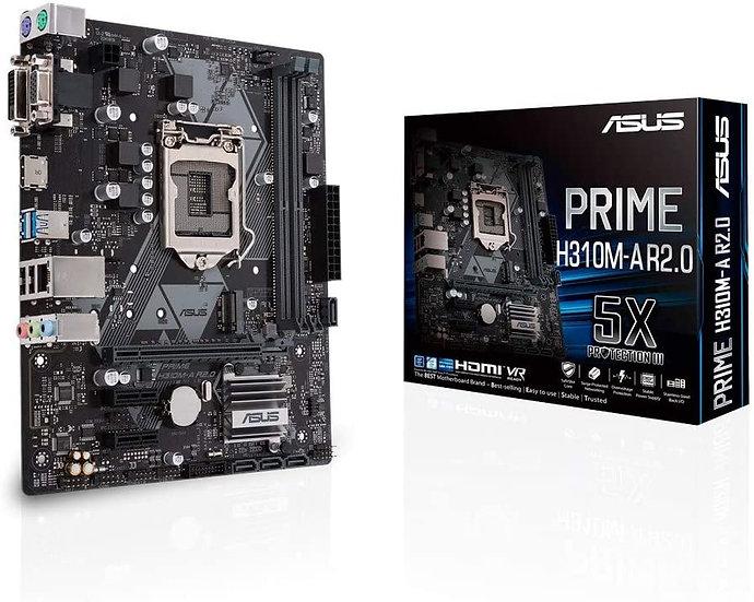 ASUS PRIME H310M-A R2.0 Intel Motherboard