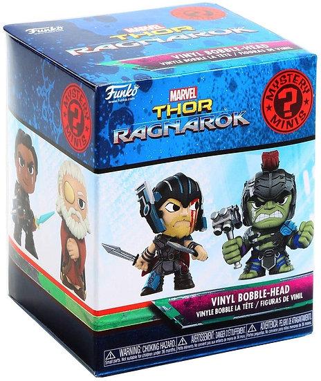 Funko Mystery Mini Thor Ragnarok Blind Box