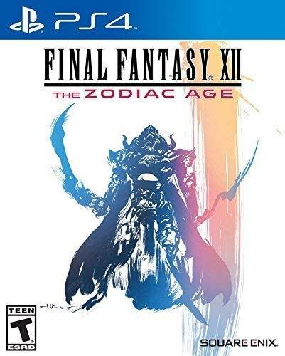 Final Fantasy XII - Zodiac Age