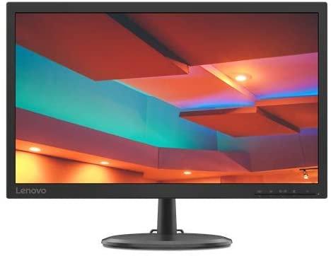 """Lenovo C22-25 Full HD 21.5"""" 60Hz Gaming Monitor"""