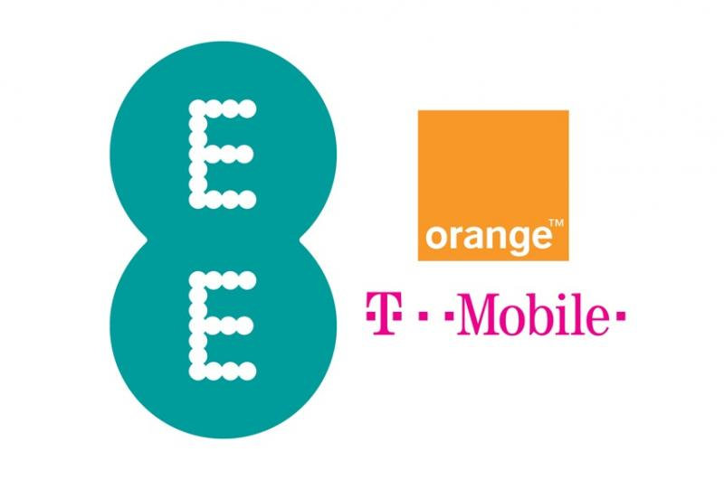 EE/T-Mobile & Orange Apple iPhone iPad Unlocking Service