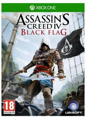 Assassins Creed IV: Black Flag