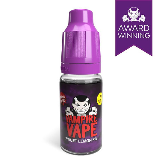 Smooth Western V2 - 10ml Vampire Vape E-Liquid